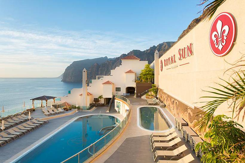 Pay now offer royal sun resort acantilado de los gigantes