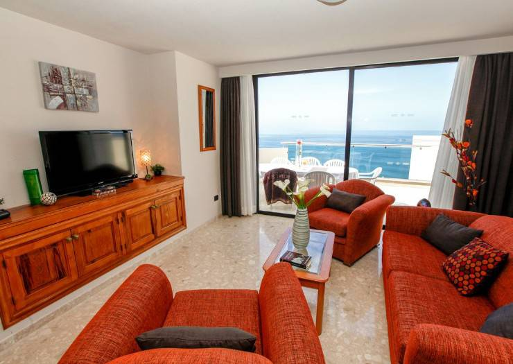 1 bedroom apartment royal sun resort acantilado de los gigantes
