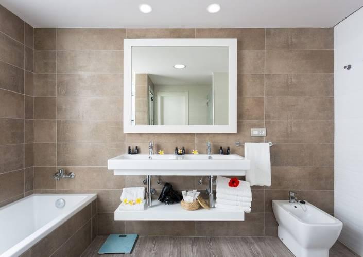Luxus-Apartment mit 1 Schlafzimmer Royal Sun Resort, Tenerife