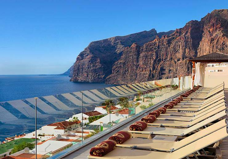 Best online rate royal sun resort acantilado de los gigantes
