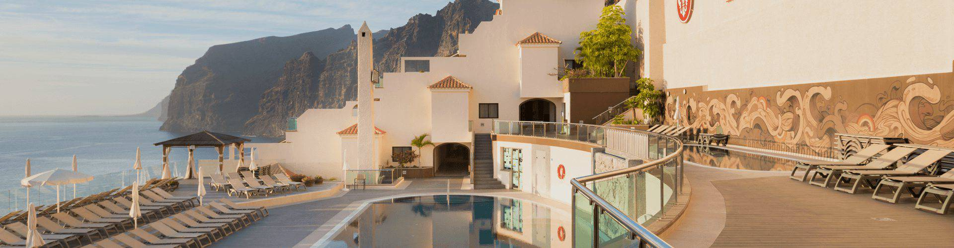 Royal Sun Resort - Acantilado de los Gigantes -